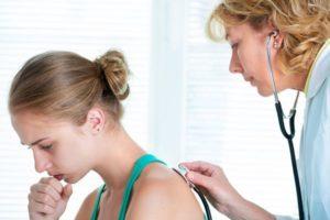 Чем лечить кашель при беременности в 1 триместре?