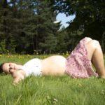 """Пимафуцин"" - свечи при беременности во 2 и 3 триместрах"
