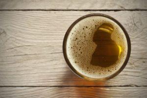 Можно ли безалкогольное пиво при грудном вскармливании?