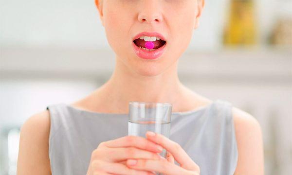 Лучшие средства от головной боли при грудном вскармливании