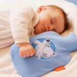 Грелка для новорожденного от колик