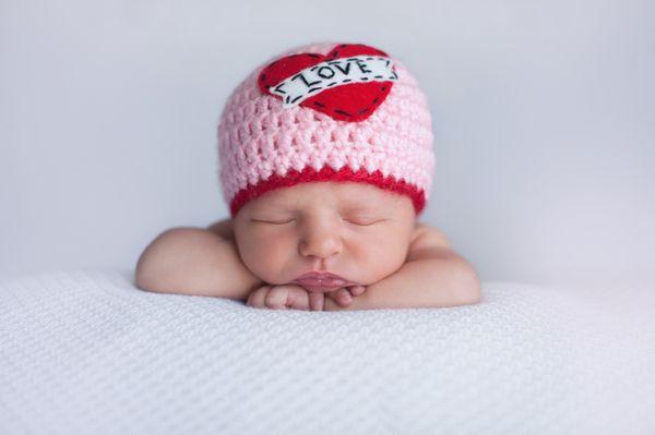 Развитие ребенка по неделям после рождения