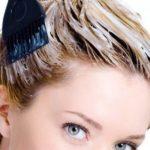 Можно ли при грудном вскармливании красить волосы?