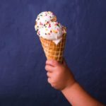 Можно ли мороженое при грудном вскармливании?