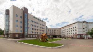 Перинатальный центр г Калуга микрорайон Анненки официальный сайт