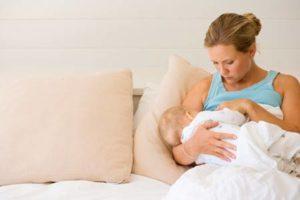 Как увеличивать лактацию грудного молока